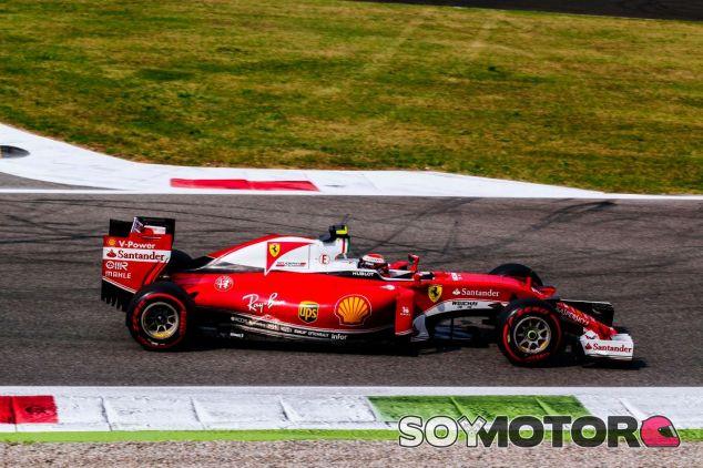 Kimi está rindiendo muy bien esta temporada - LaF1