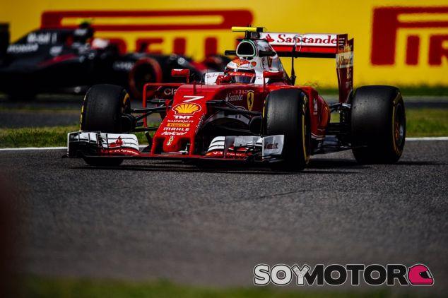 Ferrari espera superar a Red Bull en Austin - LaF1
