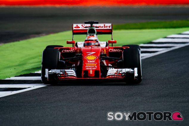Ferrari está teniendo problemas de competitividad en las últimas carreras - LaF1