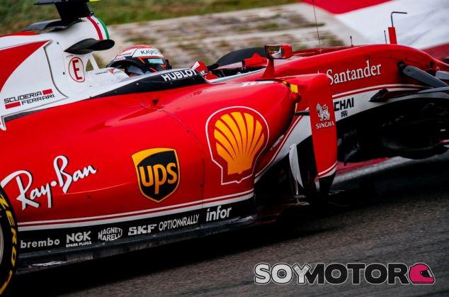 Räikkönen espera volver a ganar con Ferrari - LaF1