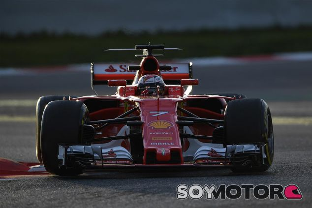 """Montezemolo: """"Ferrari quiere un F1 ganador hecho sólo por italianos"""""""