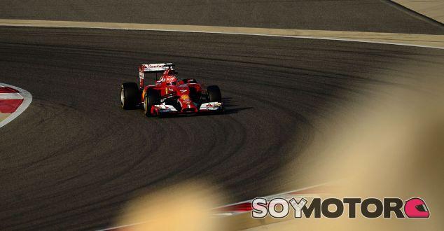 """Räikkönen: """"Esperaba dar más vueltas, pero no ha sido un día fácil"""""""