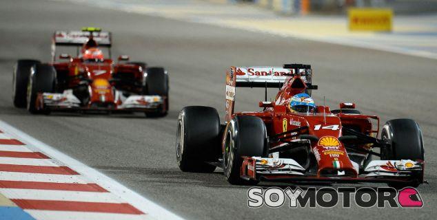"""Kimi Räikkönen: """"No somos gente estúpida"""" - LaF1"""