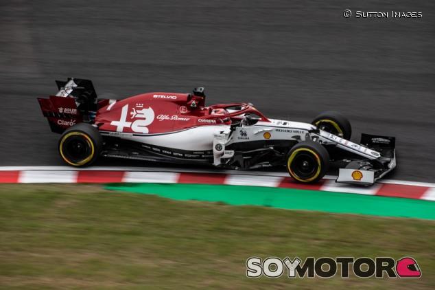 Alfa Romeo sopesa abandonar la F1 a finales de 2020 - SoyMotor.com