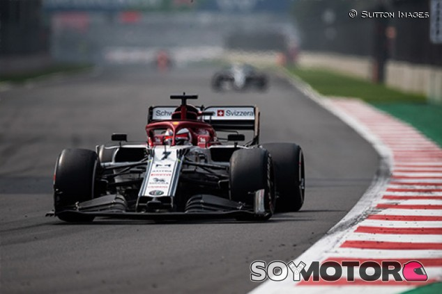 Alfa Romeo en el GP de Estados Unidos F1 2019: Previo - SoyMotor.com