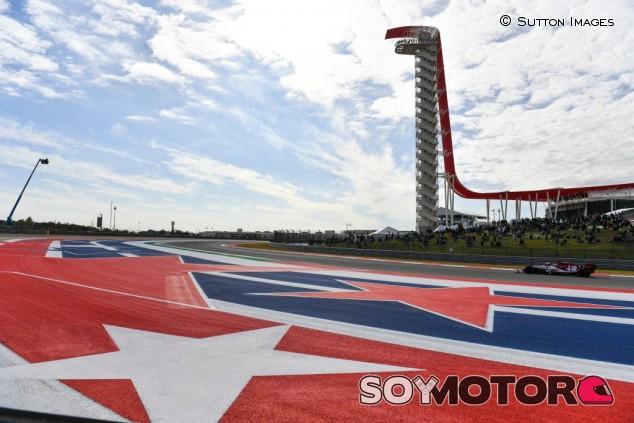 Alfa Romeo en el GP de Estados Unidos F1 2019: Domingo – SoyMotor.com