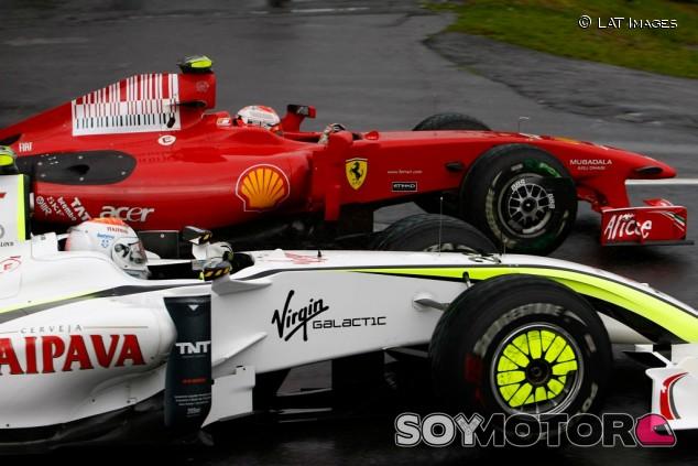 """Kimi Räikkönen muestra """"cero"""" interés por el récord de Barrichello – SoyMotor.com"""