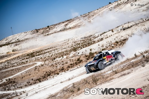 El Rally de Andalucía 2021 toma forma: se celebrará en mayo - SoyMotor.com