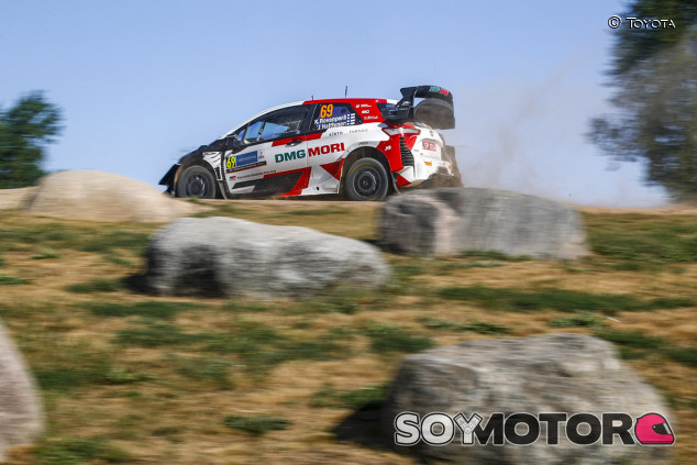 Rally Estonia 2021: Rovanperä ya es el ganador más joven de la historia del WRC - SoyMotor.com