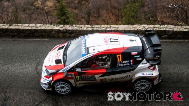 Rally Monza 2020: una 'final' con muchas incógnitas - SoyMotor.com