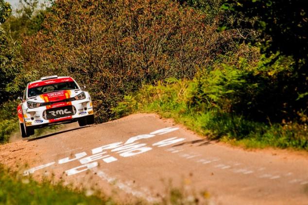 El Rally Princesa de Asturias ya tiene fecha nueva - SoyMotor.com