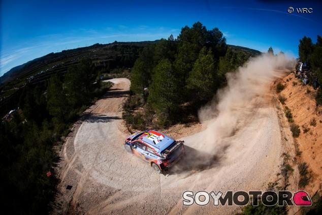 Imagen de archivo de la edición de 2019 - SoyMotor.com