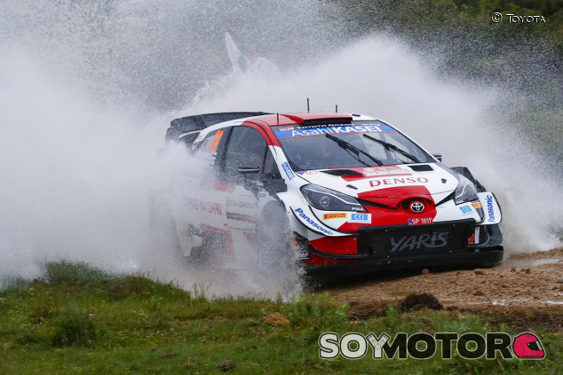 Rally Safari Kenia 2021: el WRC vuelve a África  - SoyMotor.com