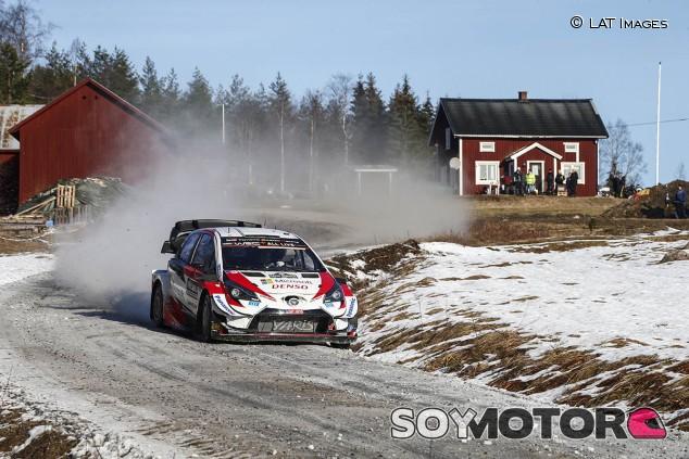 OFICIAL: el Rally de Suecia, cancelado; el WRC busca sustituto - SoyMotor.com