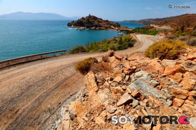 Hyundai se juega sus opciones en Turquía - SoyMotor.com