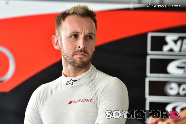 Berger negocia para que el campeón del DTM haga un test en F1 – SoyMotor.com