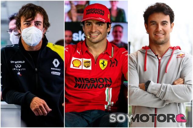 10 razones para no perderte la temporada 2021 de Fórmula 1 - SoyMotor.com
