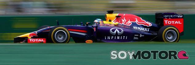 Vettel criticó duramente el sonido de los nuevos V6 Turbo - LaF1