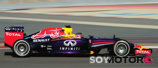 """El RB10 """"será diferente"""" por dentro en Australia - LaF1"""