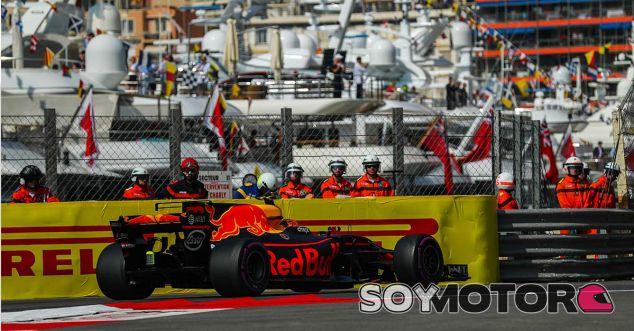"Gallagher: ""Red Bull se merece tener su propio motor"" - SoyMotor.com"