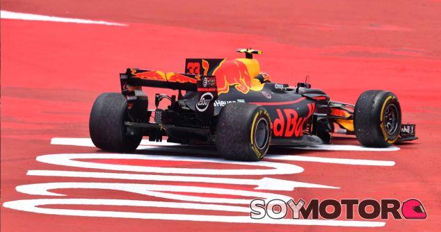 """Horner: """"Rodar para Pirelli nos perjudicó de algún modo"""" - SoyMotor.com"""