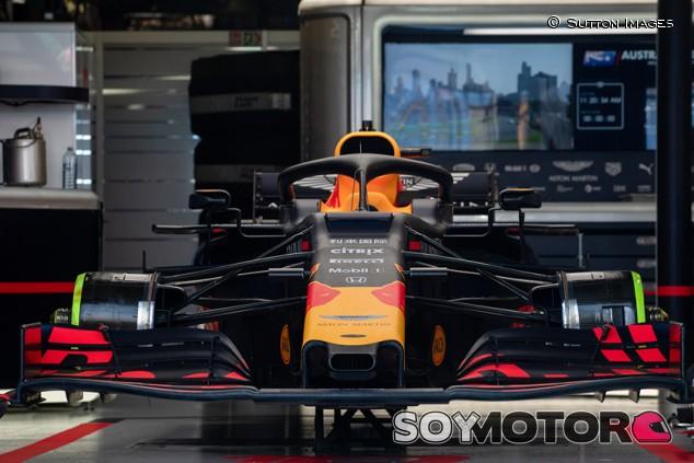 """Honda: """"Un podio no significa el fin de nuestras dificultades"""" - SoyMotor.com"""