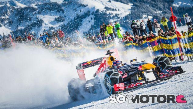 La exhibición de Red Bull aún da que hablar semanas después del evento - LaF1