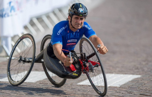 Se cumple un año del accidente de Zanardi: éste es su estado de salud - SoyMotor.com