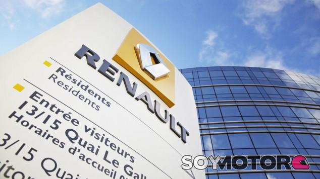 Renault no cometió fraude emisiones -SoyMotor