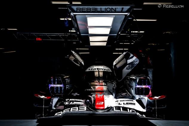 Rebellion rompe el binomio con Peugeot: adiós al WEC tras Le Mans 2020 - SoyMotor.com
