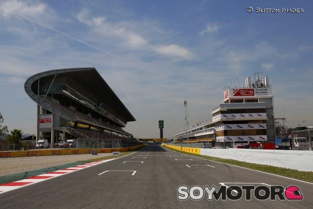 Cómo seguir la pretemporada F1 2020: formato escrito o audio - SoyMotor.com