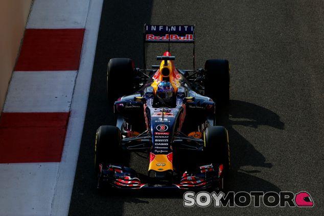 Red Bull llevará motores Renault bajo el nombre de TAG Heuer - LaF1