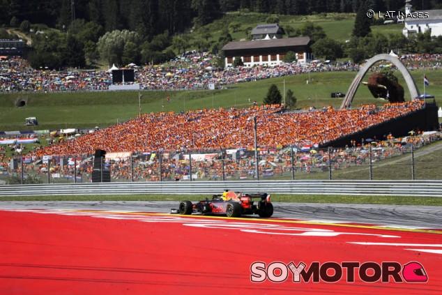 """Red Bull y la temporada 2020: """"Es un reto único en la historia de la F1"""" - SoyMotor.com"""