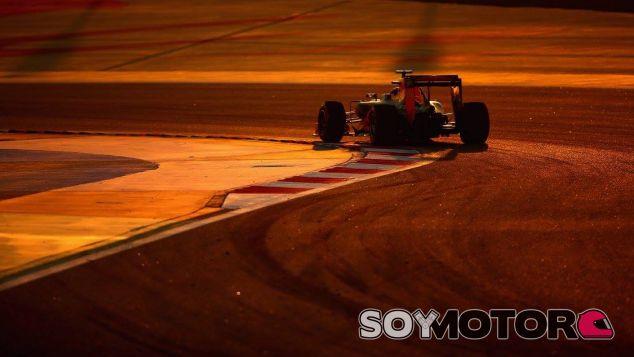 Red Bull ha comenzado muy fuerte esta temporada - LaF1