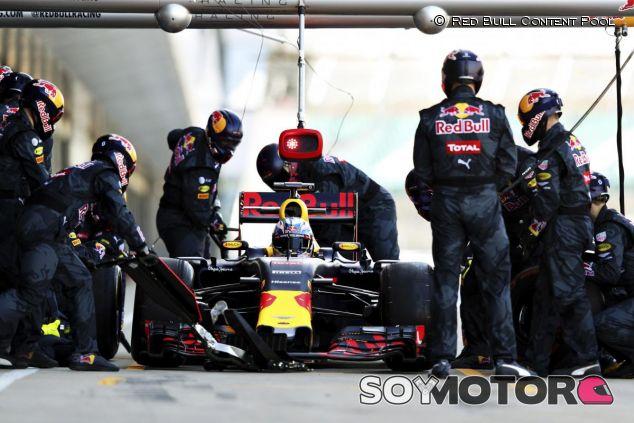 Situación tranquila en los motores en el GP de España - LaF1