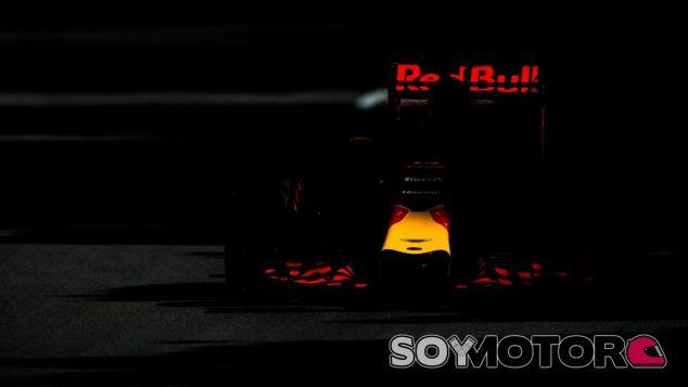Red Bull está satisfecho con sus pilotos - LaF1