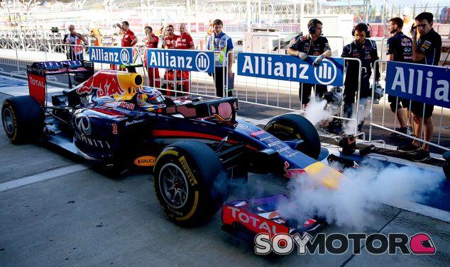 Horner cree en el beneficio de la descongelación de motores - LaF1.es