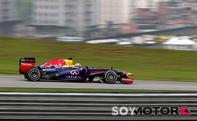 Red Bull no se descarta su entrada en la Fórmula E