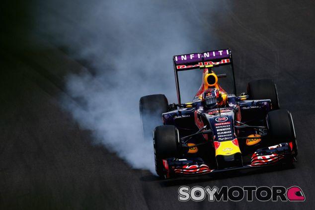 Red Bull tiene más problemas que los deportivos, según Massa - LaF1