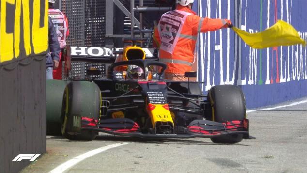 Red Bull y Honda, ¿demasiado al límite? - SoyMotor.com