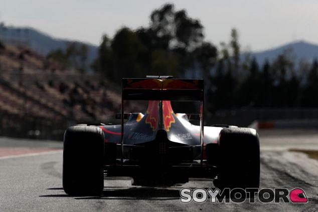 La asociación de Red Bull con Aston Martin es independiente del motor - LaF1