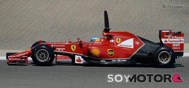 Mercedes y Renault critican la cubierta motor de Ferrari - LaF1