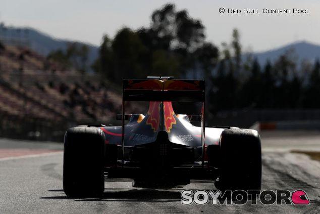 Horner confía en la mejora del motor Renault - LaF1