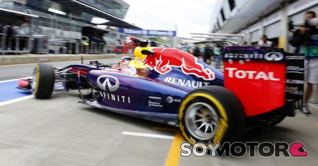 Christian Horner niega que Red Bull se convierta en motorista - LaF1.es
