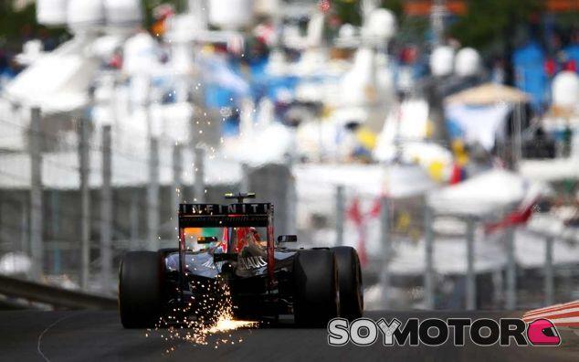 """Horner, optimista: """"El podio es una posición de ensueño"""" - LaF1"""
