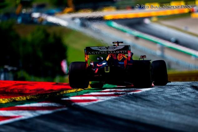 Red Bull en el GP de Gran Bretaña F1 2019: Previo - SoyMotor.com