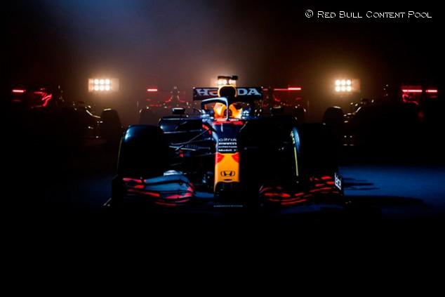 Por qué 2021 sí puede ser el año de Red Bull - SoyMotor.com