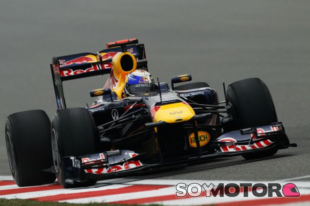 VÍDEO: Disfruta de la Realidad Virtual en un F1 con Ricciardo - SoyMotor.com