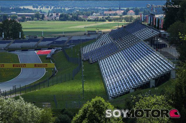 Red Bull Ring - SoyMotor.com