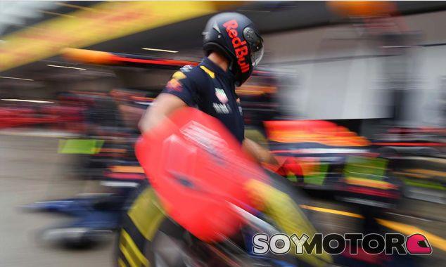 """Mario Isola: """"La estrategia óptima es a una parada"""" - SoyMotor.com"""